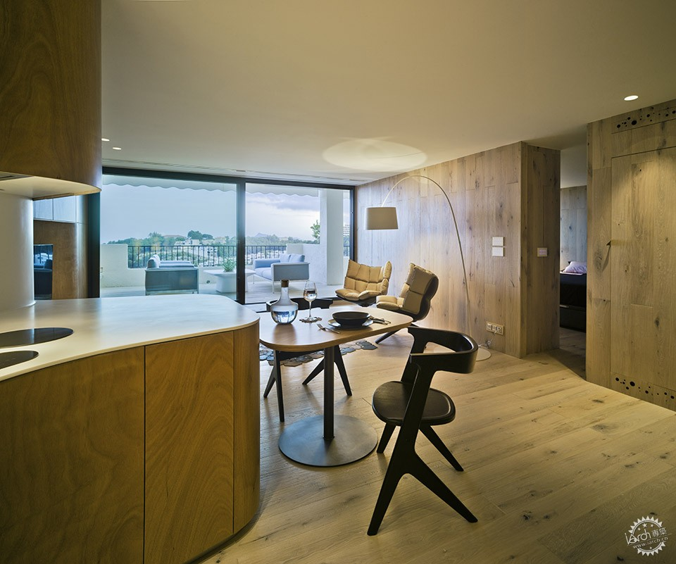 Weston House / Antonio Maciá第8张图片