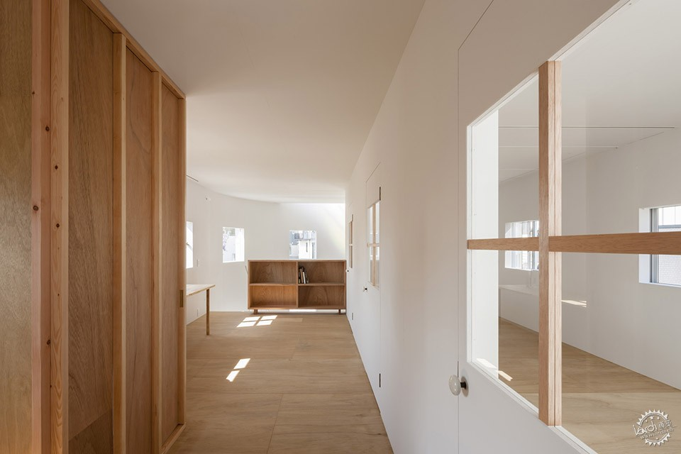 House in Hikone / Tato Architects第4张图片