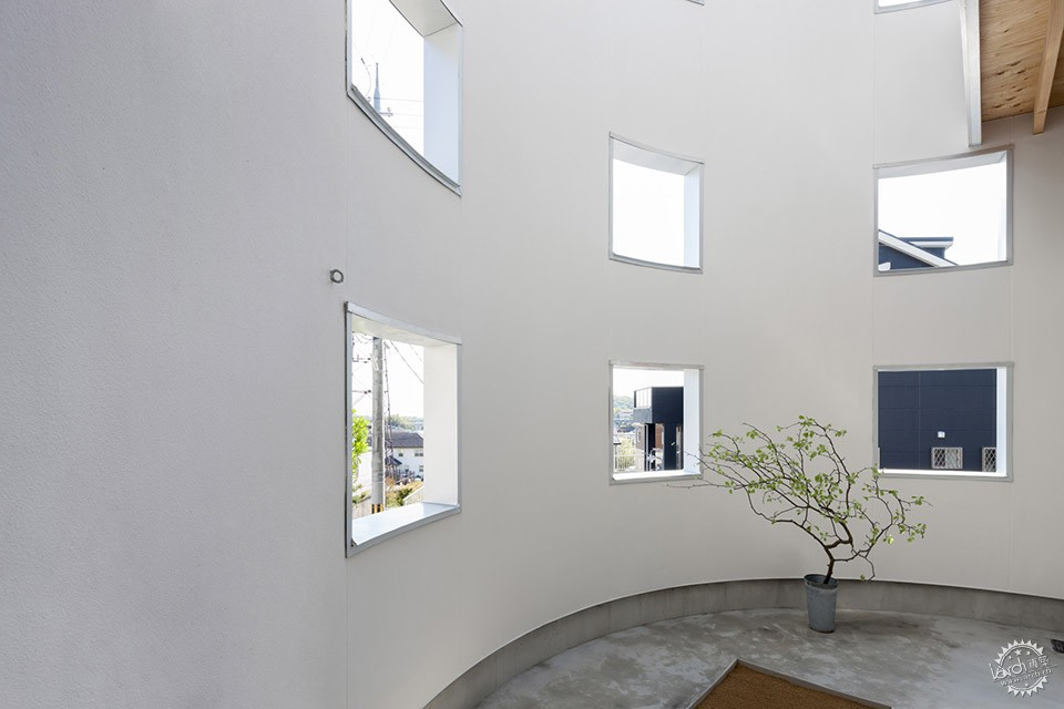 House in Hikone / Tato Architects第22张图片