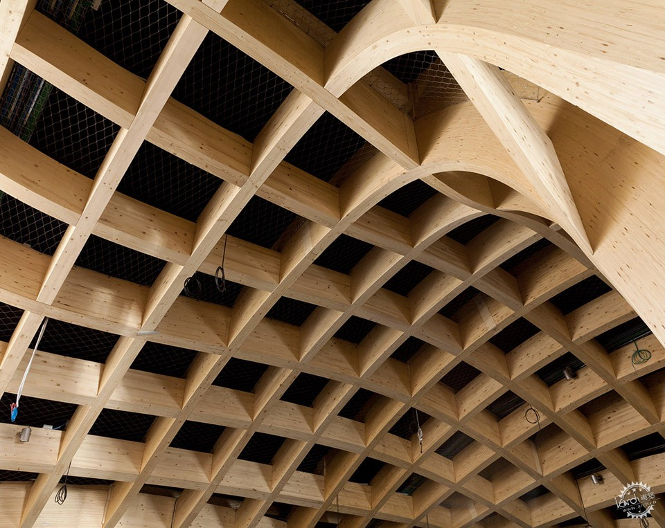 French Pavilion - 2015 Milan Expo / XTU architects第13张图片