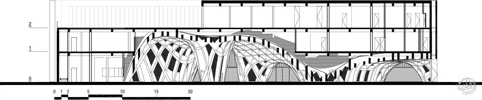 French Pavilion - 2015 Milan Expo / XTU architects第25张图片