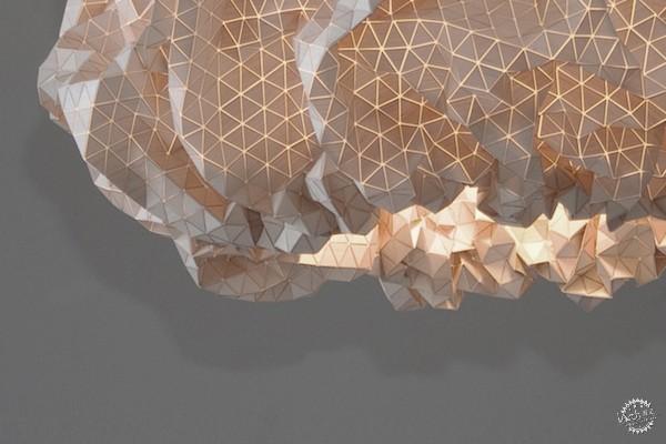 款来自 神奇的造物之手 Elisa Strozyk 的设计 家居 Elisa Strozyk 专筑网