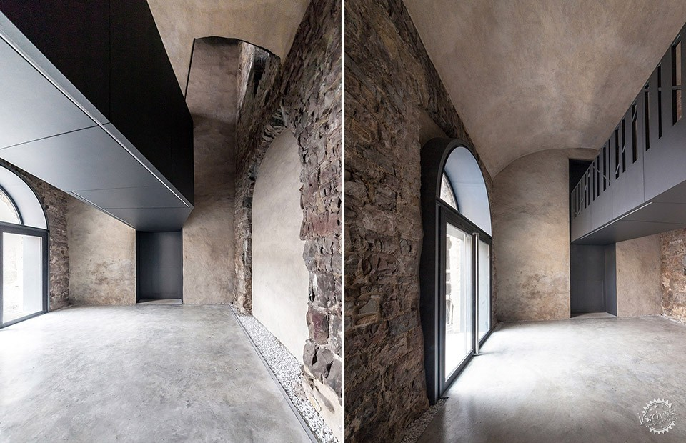 Torre Del Borgo restoration Project and Reuse,villa D'adda / Gianluca Gelmini第3张图片