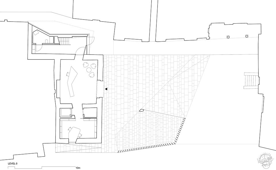 Torre Del Borgo restoration Project and Reuse,villa D'adda / Gianluca Gelmini第15张图片