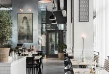 斯德哥尔摩 USINE 餐厅 USINE – A NEW RESTAURANT CONCEPT BY RICHARD LINDVALL第5张图片