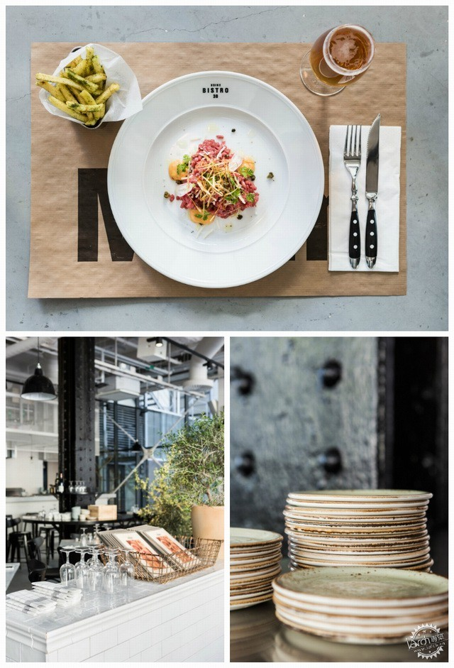 斯德哥尔摩 USINE 餐厅 USINE – A NEW RESTAURANT CONCEPT BY RICHARD LINDVALL第12张图片