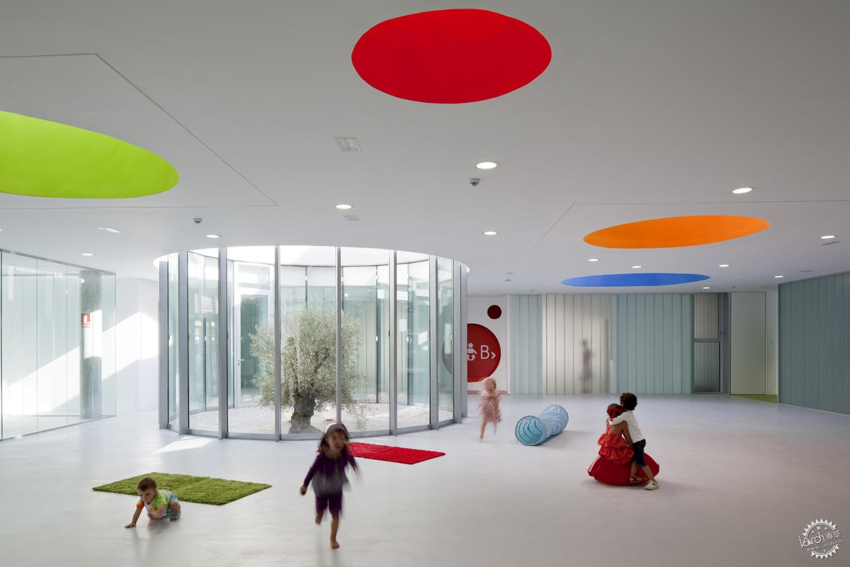 环环相嵌的Vereda幼儿园第6张图片