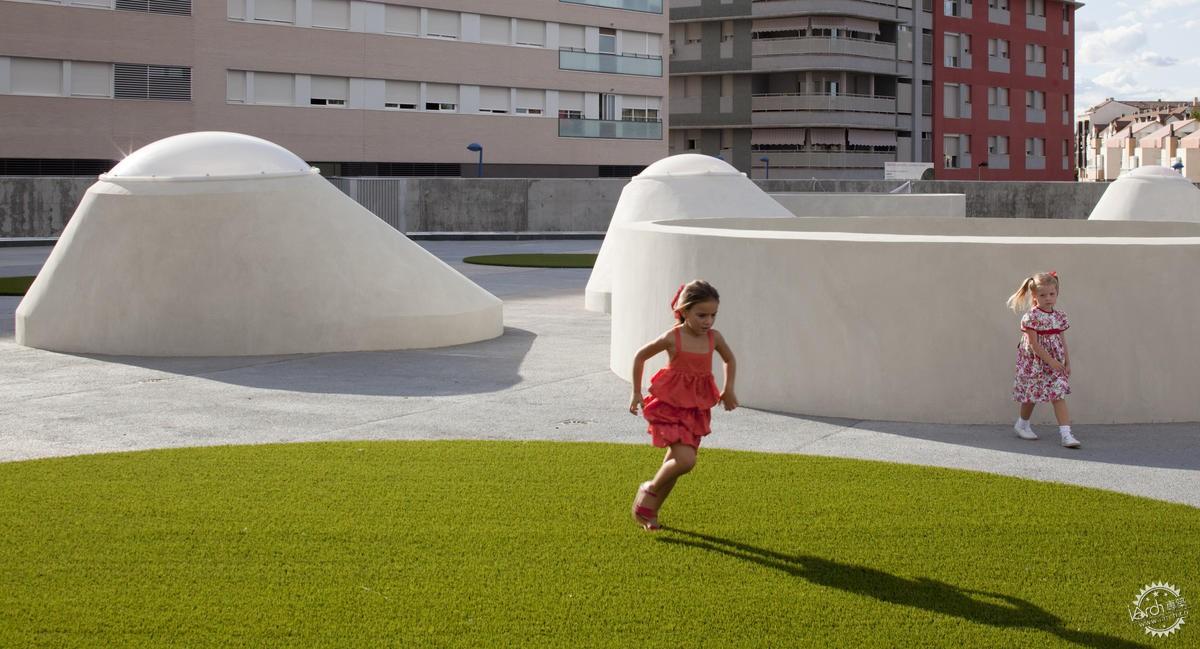 环环相嵌的Vereda幼儿园第11张图片