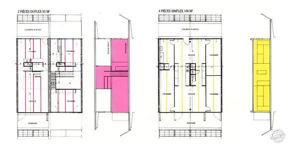 粮仓的结构设计方法
