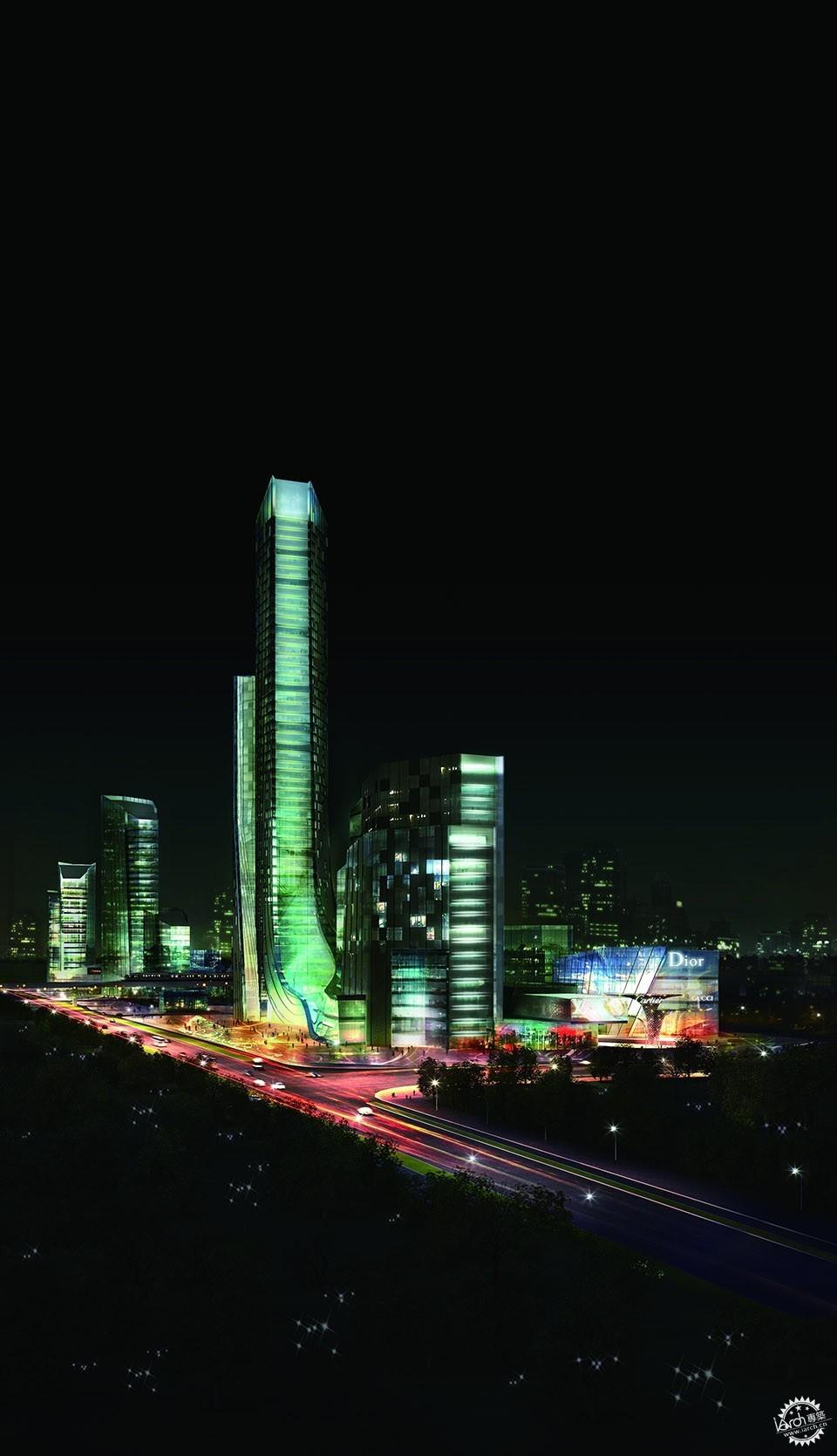 (北京/重庆)uca优思建筑 - 建筑设计师 / 产品设计师