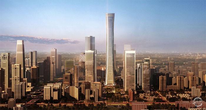 北京市建筑设计研究院有限公司(biad)