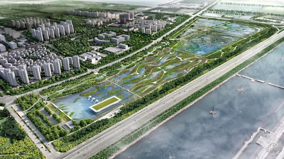 coxall景观公司 – 高级景观设计师 / 助理景观设计师 / 行政运营助.