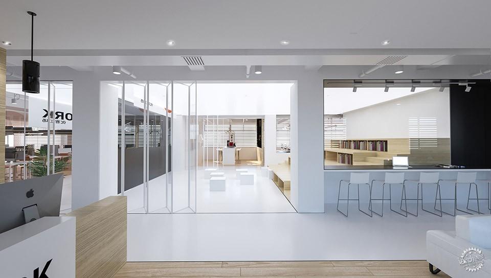 大观daga建筑设计事务所 – 资深建筑设计师 / 资深室内设计师 / 建筑