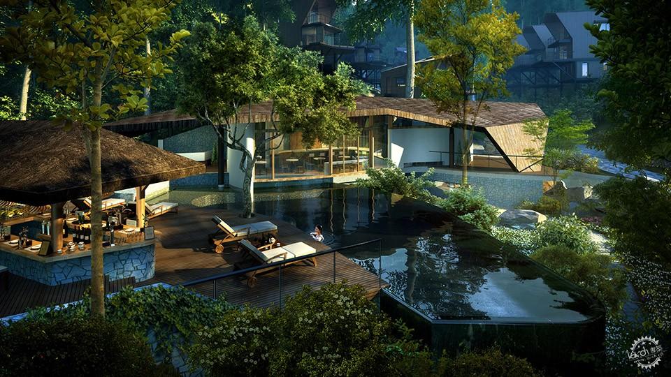 (北京)别处空间建筑设计事务所 – 高级建筑师 / 建筑师 / 助理建筑