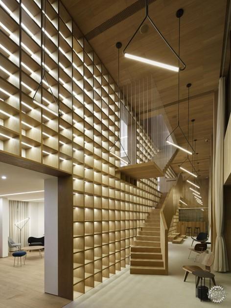 bldg 间筑设计 – 项目建筑师 / 建筑设计师 / 室内设计师 / 建筑实习
