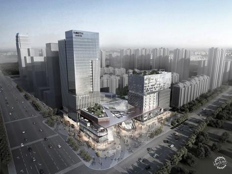(杭州)why 未和建筑 – 高级商业建筑设计师 / 建筑设计师 / 资深室内