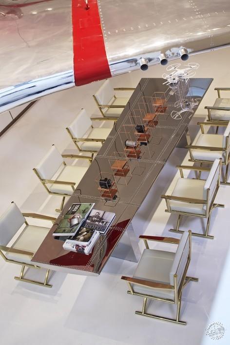 ▽ 盛隆电气集团办公空间装修设计          o 高级室内建筑设计师