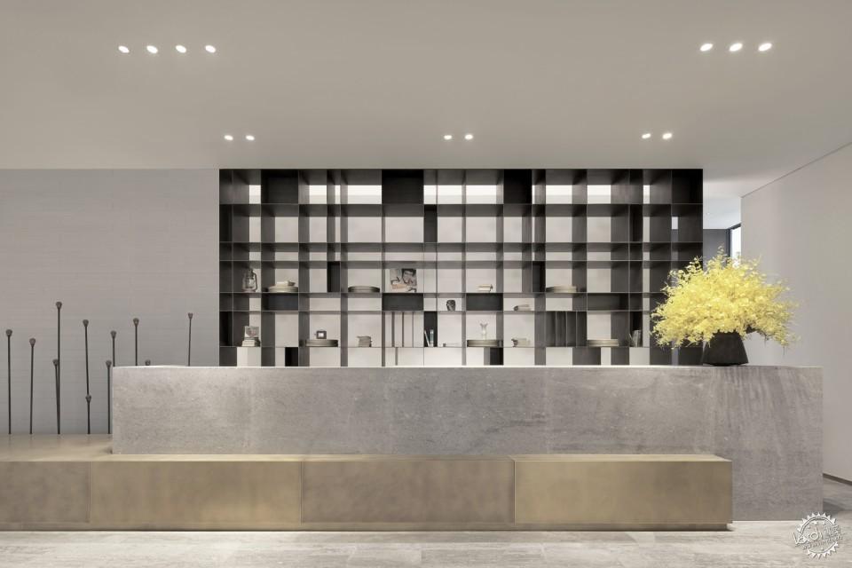 (北京)无象空间 wuxiang design – 高级室内建筑设计图片