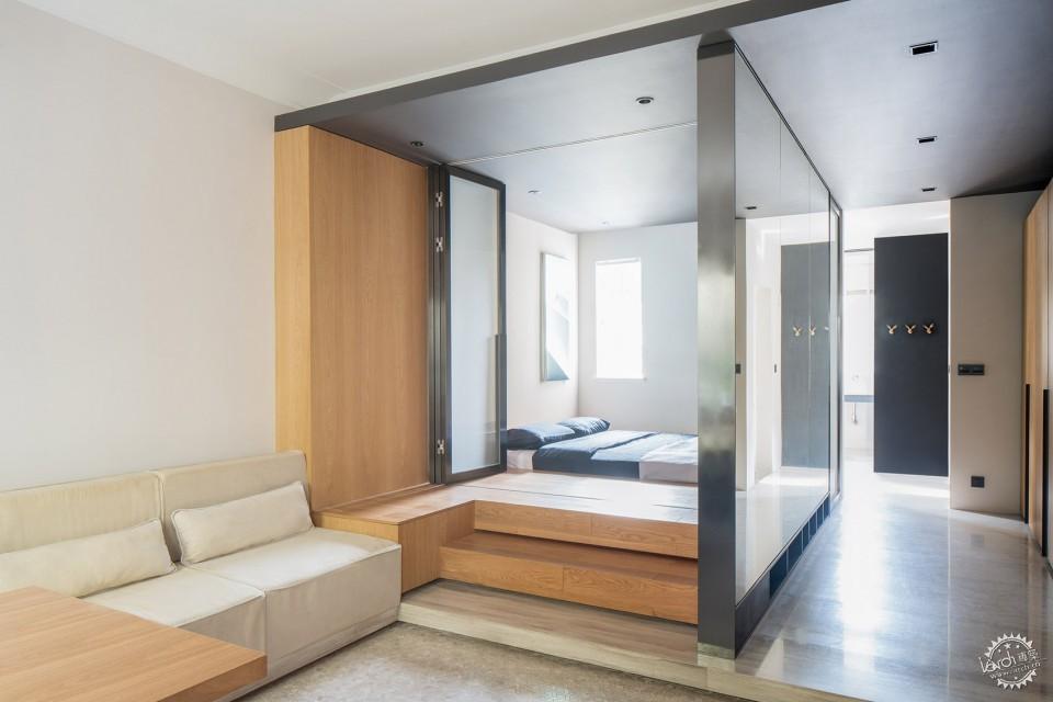 (上海)木君建筑设计 more design office - 室内设计师 / 建筑设计师