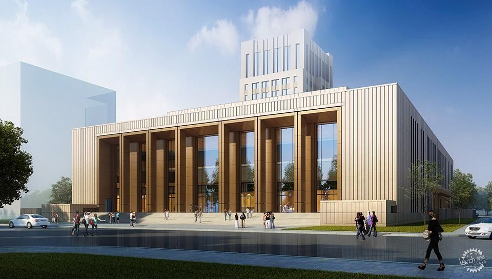 (北京)北京市建筑设计研究院有限公司2a2设计所 – 项目主管 / 方案
