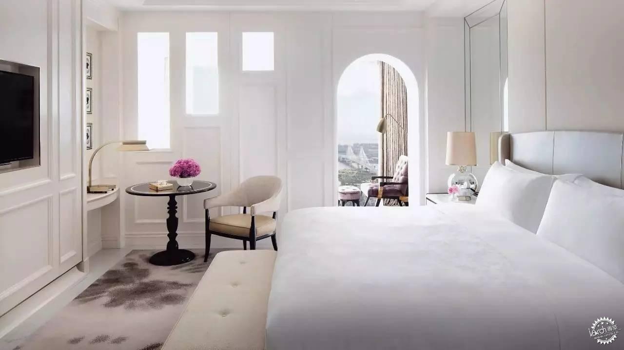海口朗廷酒店,150多年的奢华传承!