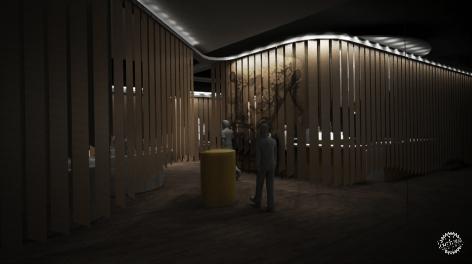 (上海)道毅设计事务所 – 室内设计师 / 助理设计师
