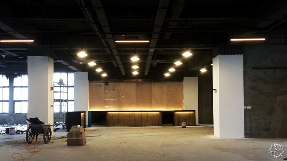 (上海)度合建筑设计事务所 – 建筑设计总监 / 主持设计师助理