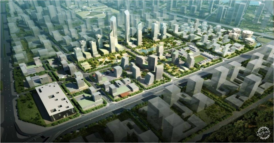 """(深圳)筑博设计""""城市设计研究中心"""" – 主任规划师"""