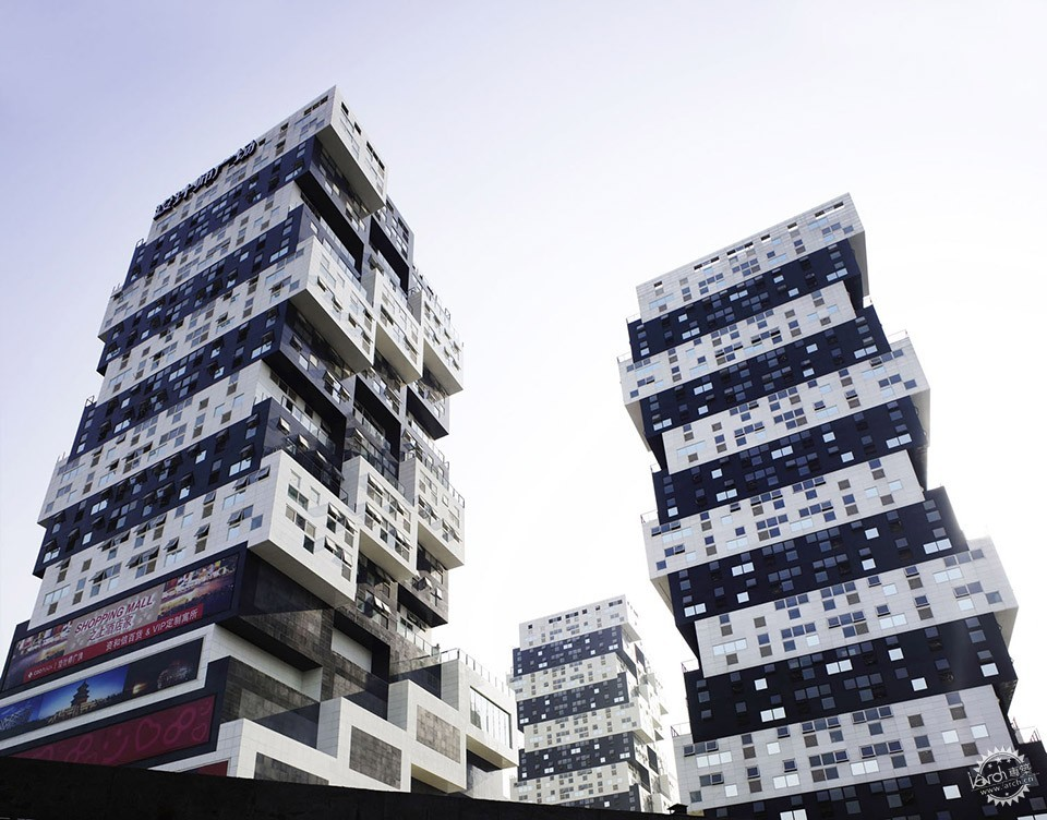 (北京)sako建筑设计工社 — 建筑·室内设计师 / 助理