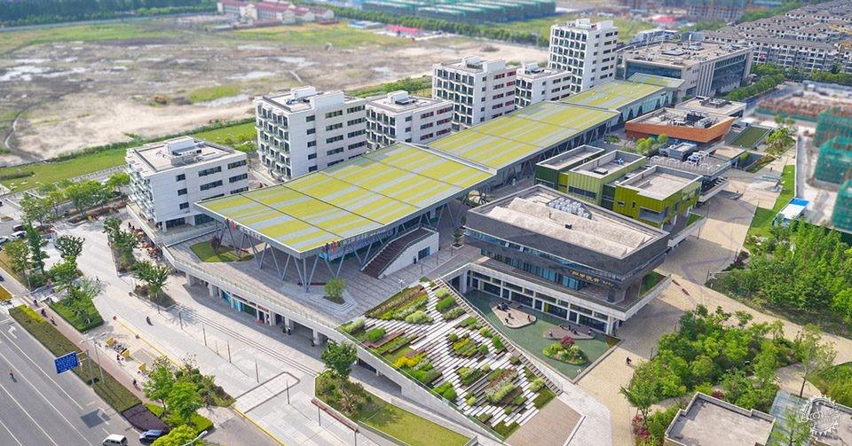 (上海/深圳)ipd 澳洲艺普得城市设计 – 资深景观设计