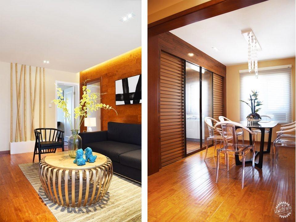 (北京)吾觉空间设计 isense design – 室内方案设计师 / 实习生