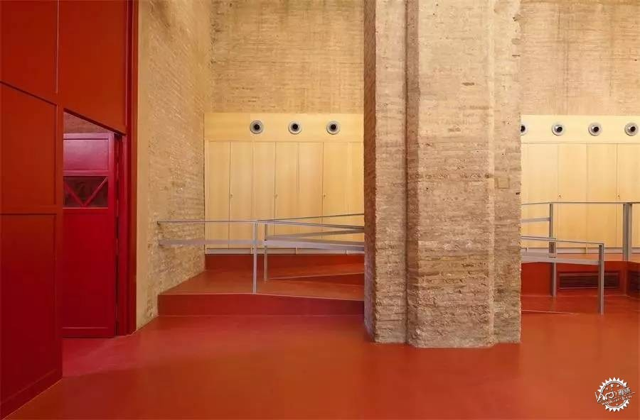 27个创意经典的图书馆设计案例-米兰设计之旅|建筑