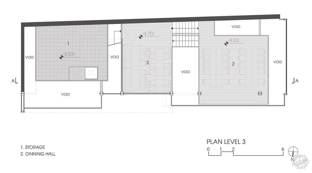 建筑平面图设计培训班