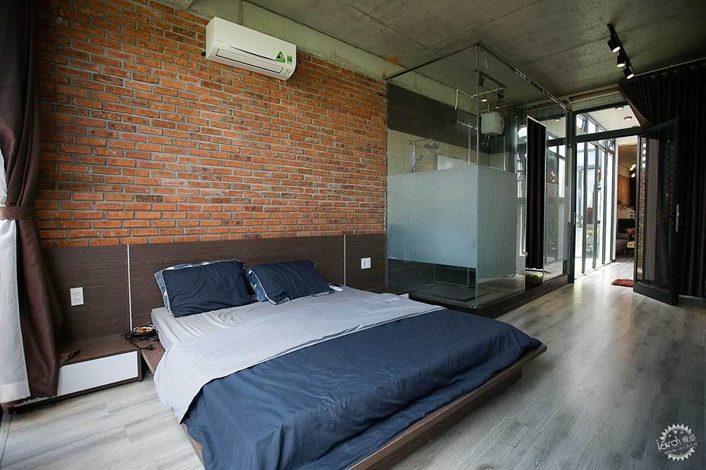 房间设计图卧室手绘展示