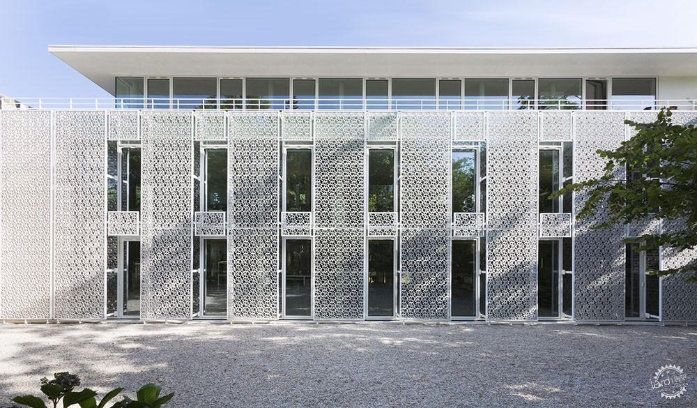 简洁高效的空间,才是建筑的本质第1张图片