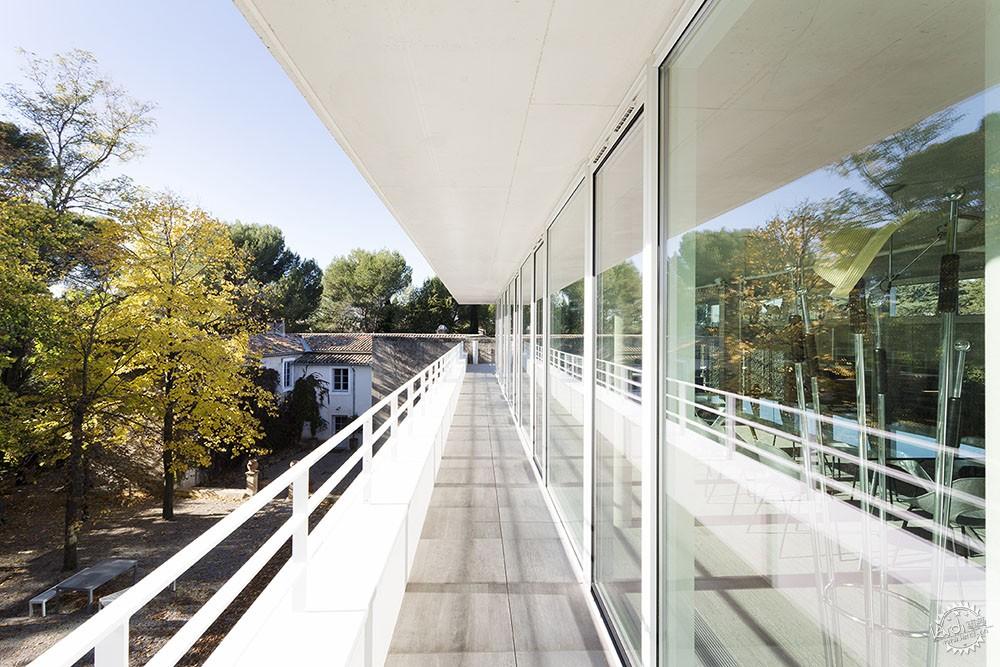 简洁高效的空间,才是建筑的本质第10张图片