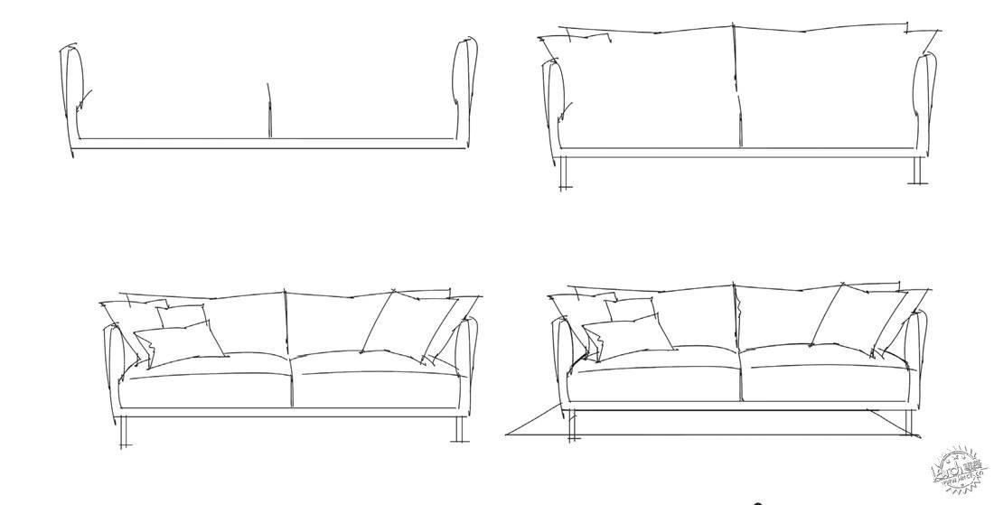 室内设计手绘表现基础