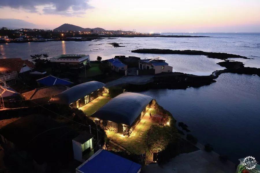 朝鲜王朝从高丽王朝到李氏王朝时期,济州岛都是用来作为流放用的.