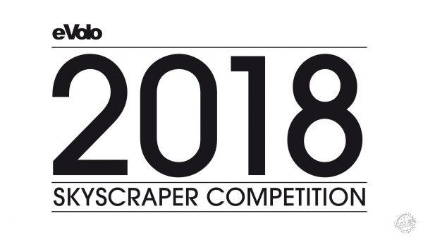 竞赛:evolo 2018摩天大楼设计竞赛
