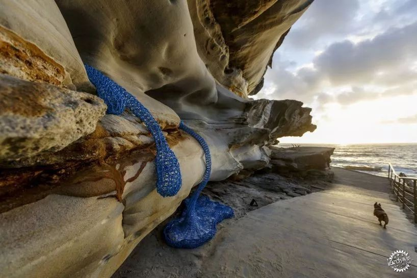 世界上最大的露天展览 | 邦迪海滩第14张图片