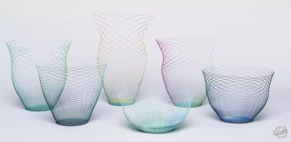 你没见过的花瓶设计第5张图片