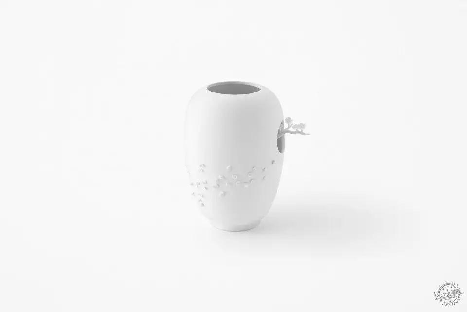 你没见过的花瓶设计第2张图片