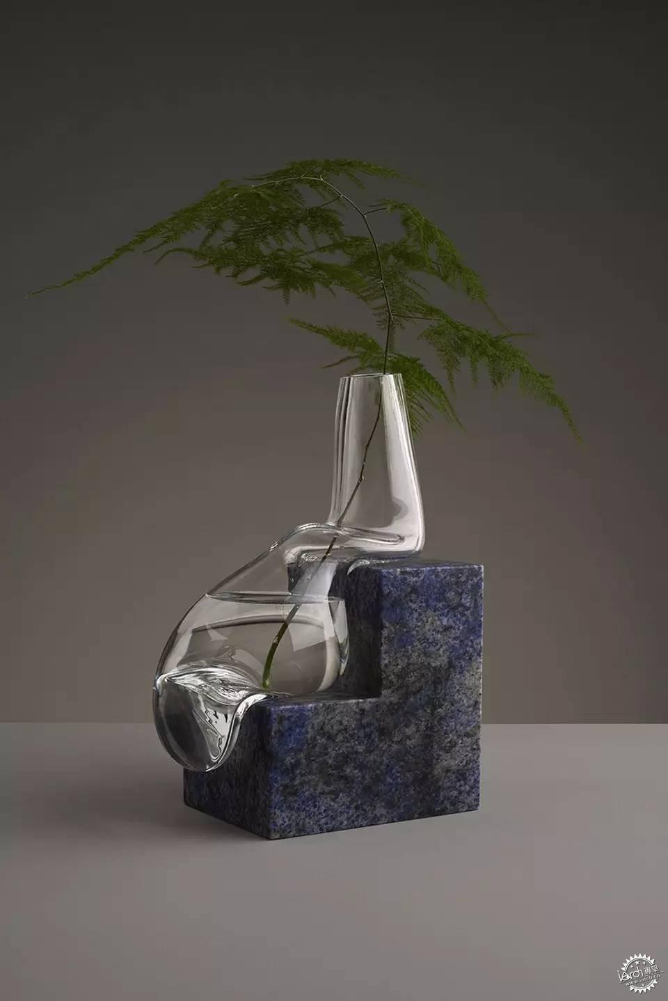 你没见过的花瓶设计第14张图片