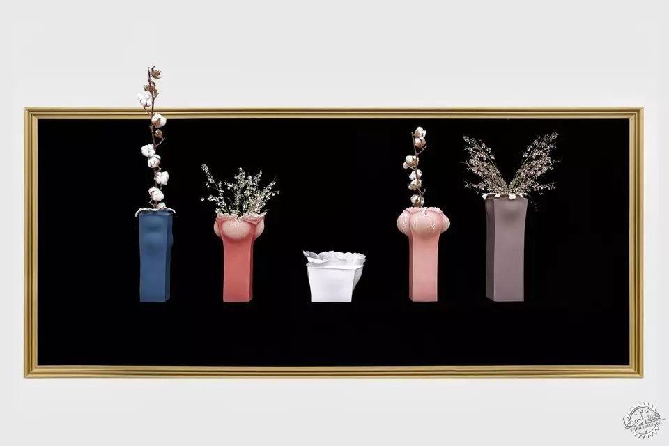 你没见过的花瓶设计第16张图片