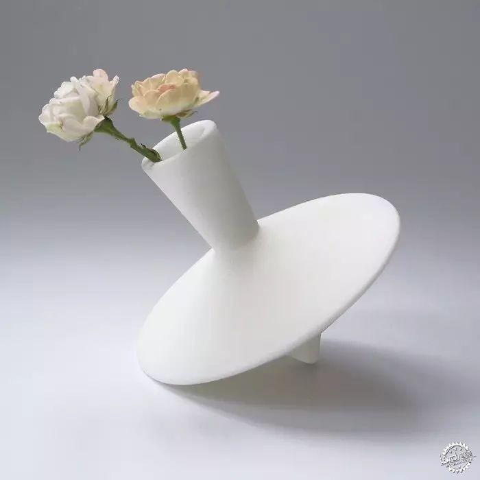 你没见过的花瓶设计第26张图片