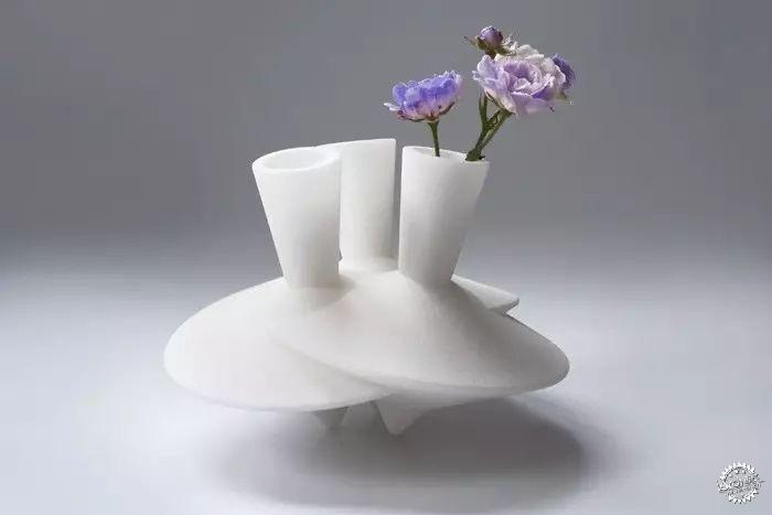 你没见过的花瓶设计第24张图片