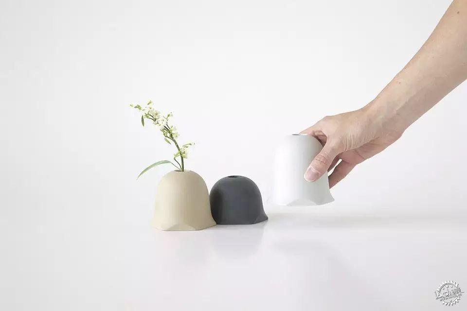 你没见过的花瓶设计第28张图片