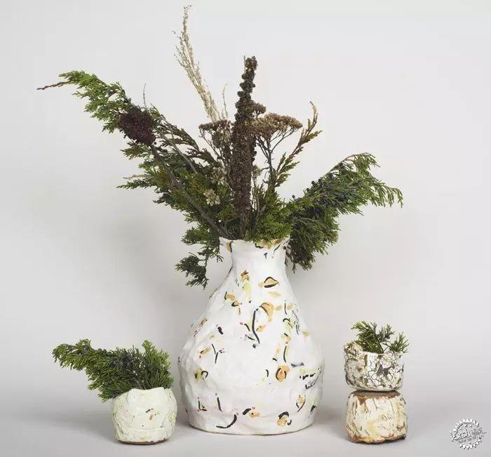 你没见过的花瓶设计第37张图片