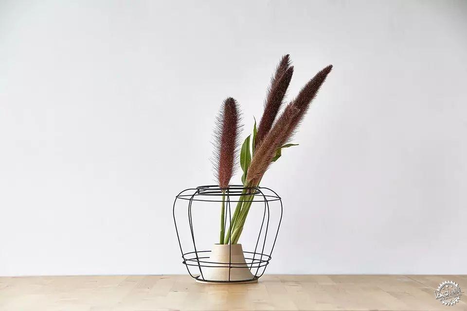 你没见过的花瓶设计第45张图片