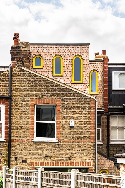 古典建筑的改造,既复古又现代!第2张图片